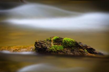 Rock DeCew Falls Ontario
