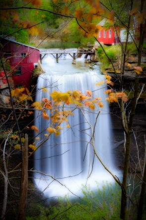 DeCew Falls St Catherines Ontario